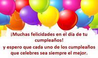 19 Frases Formales Para Felicitar Los Cumpleaños Felicitaciones