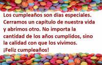 Felicitaciones De Cumpleanos Sentimentales.20 Frases Profundas Para Felicitar Cumpleanos